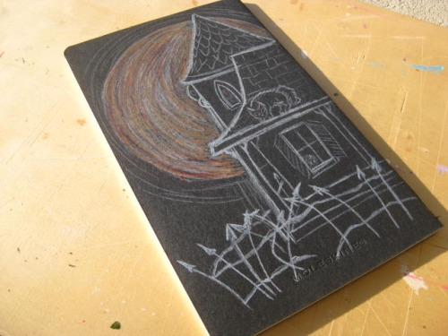 2012_haunted_house_moleskine_back