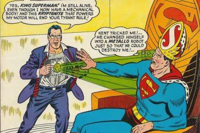 king superman vs metallo kent cropped