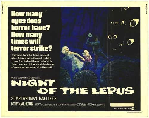 lepus poster