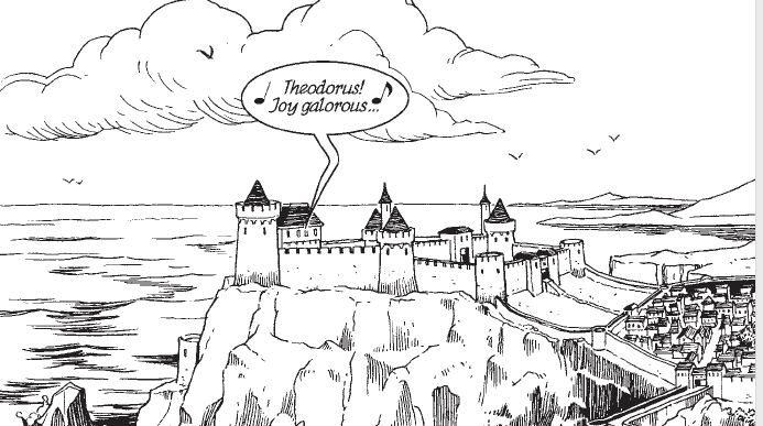 CastleW putney