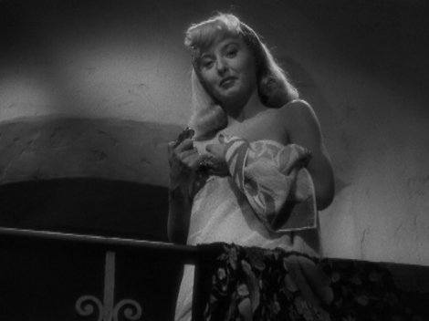 double indemnity barbara stanwyck