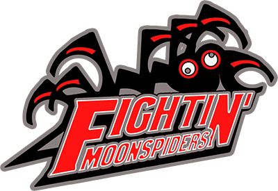 fighting moonspiders