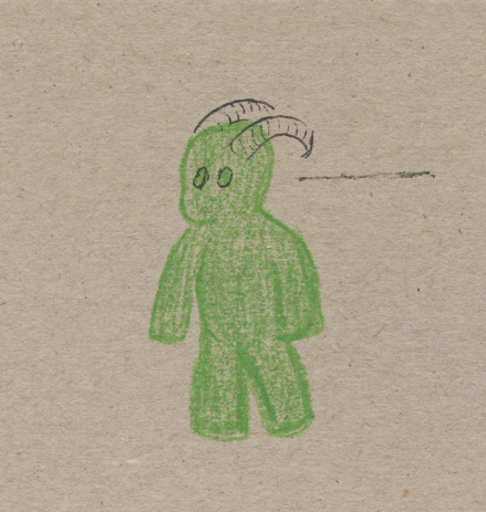 2014 little green guy