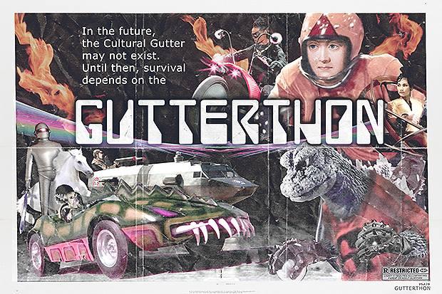 Gutterthon Banner 7
