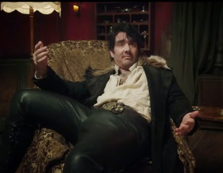 What We Do In The Shadows The Case Of The Sexy Vampires