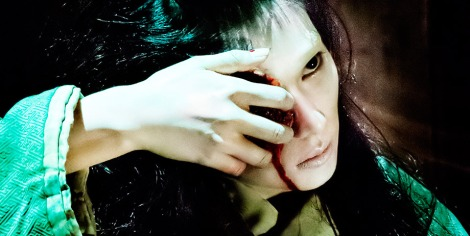 VB14 Over Your Dead Body Oiwa close