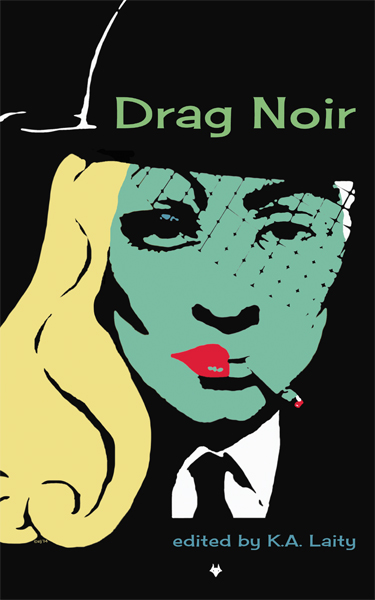 Drag-Noir cover
