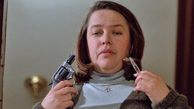 misery annie got her gun