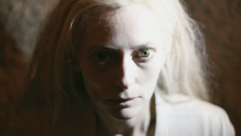 Only Lovers Left Alive Tilda Swinton starving