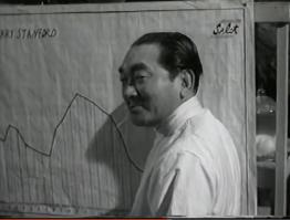 Dr. Robert Suzuki