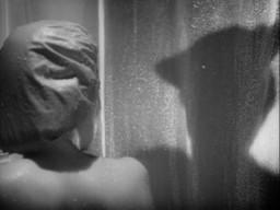 The Seventh Victim shower