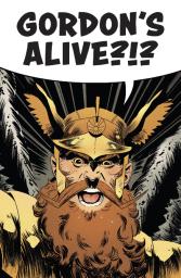 flash gordon gordon's alive