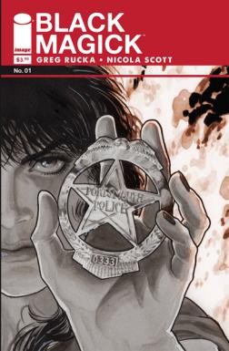 Black Magick cover 1