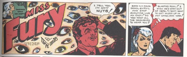 miss fury nuts