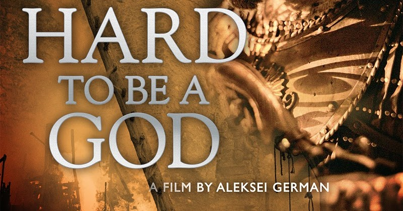 hard to be a god 2013 banner