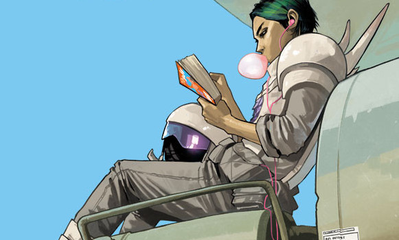 Saga 8 cover reading cropped