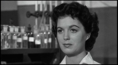 Faith Domergue, sciencing.