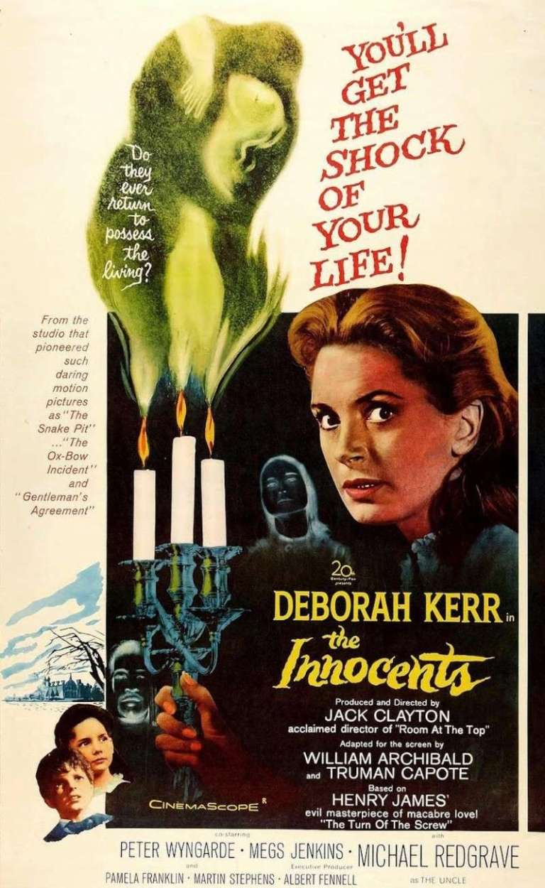 the-innocents-1961-poster