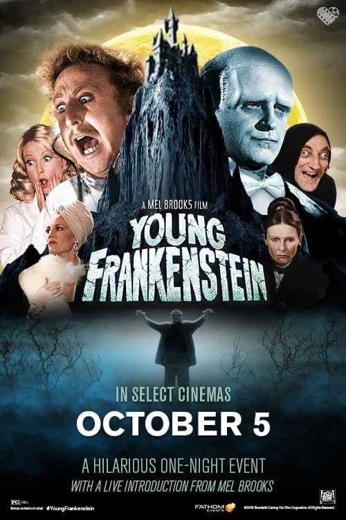 young-frankenstein-fathom-poster