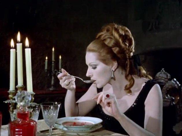 dracula saga soup