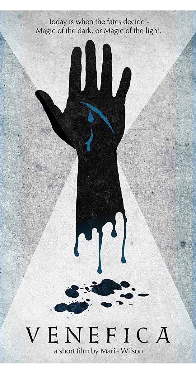 venefica 2016 poster