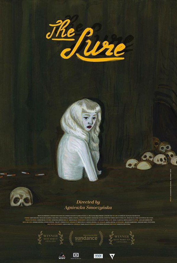 Lure (2016)